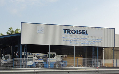 Agence Troisel Albi Tarn