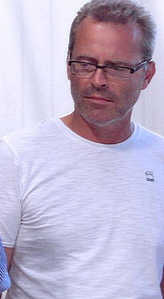 Didier Lescos dirigeant de Troisel