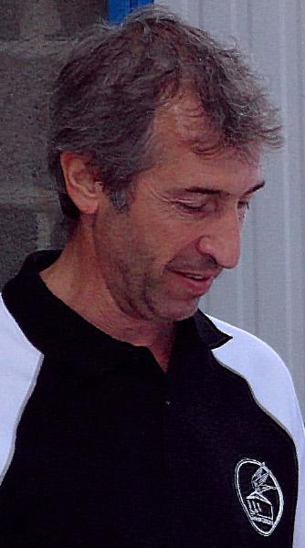 Patrick Lescos dirigeant de Troisel