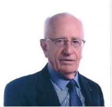 Roger Lescos créateur de Troisel