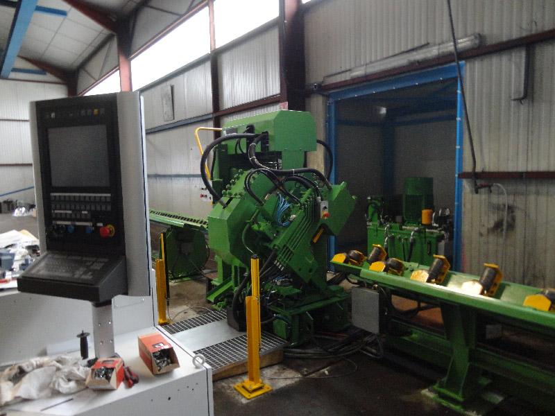 Troisel ateliers construction métallique
